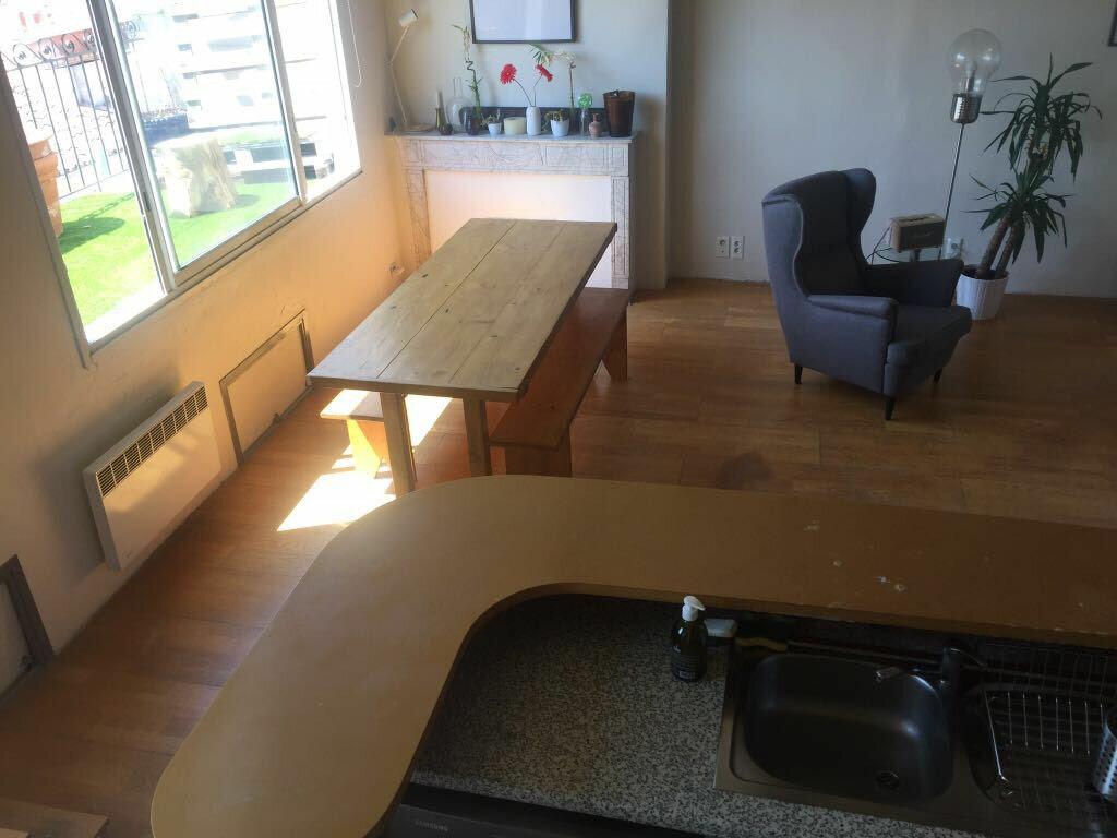 Appartement à louer 2 55m2 à Marseille 1 vignette-6