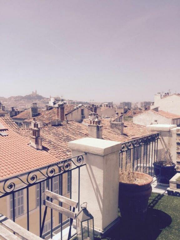 Appartement à louer 2 55m2 à Marseille 1 vignette-9