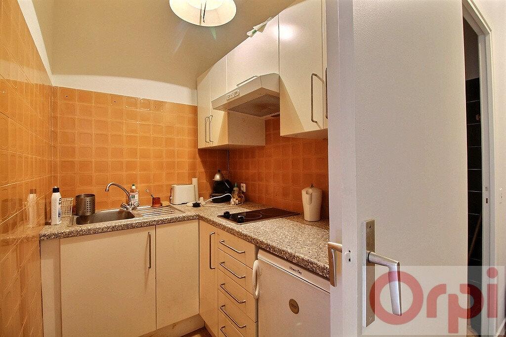 Appartement à louer 1 23.88m2 à Marseille 7 vignette-3