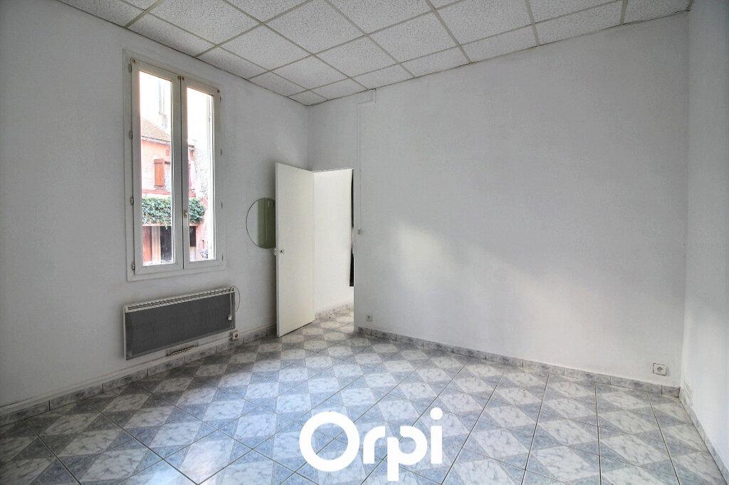 Appartement à louer 2 38.45m2 à Marseille 7 vignette-1