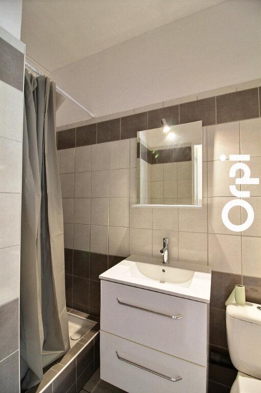 Appartement à louer 1 18.38m2 à Marseille 8 vignette-3