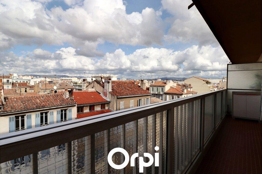 Appartement à vendre 3 76m2 à Marseille 6 vignette-1