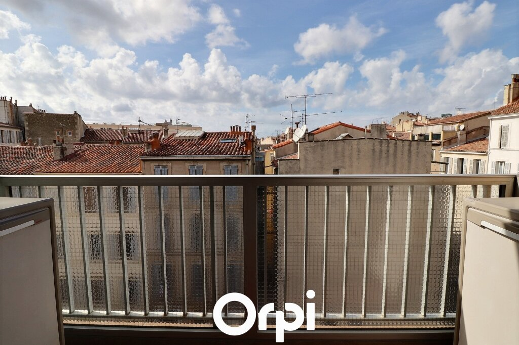 Appartement à vendre 3 76m2 à Marseille 6 vignette-6