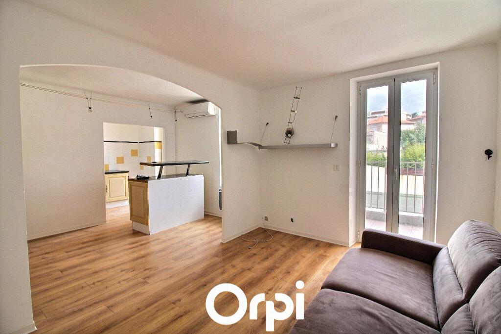 Appartement à vendre 2 46m2 à Bandol vignette-3