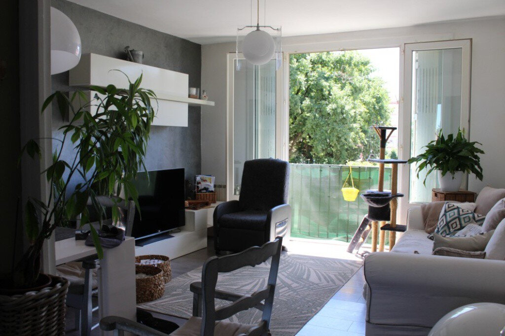 Appartement à vendre 3 57m2 à Pau vignette-2