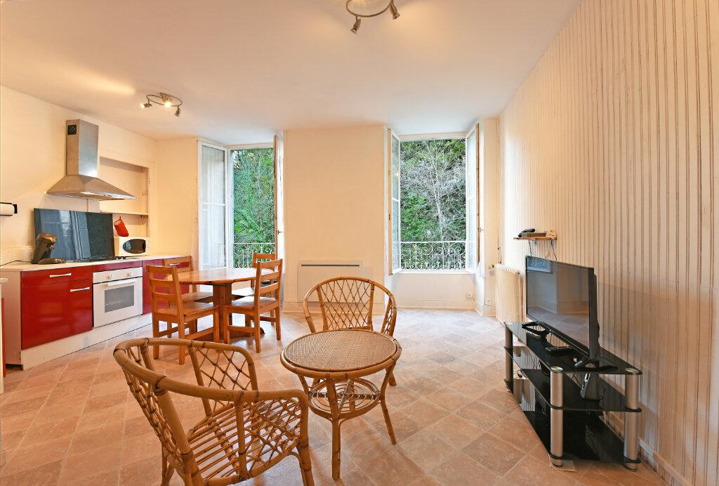 Appartement à vendre 2 43.01m2 à Eaux-Bonnes vignette-1