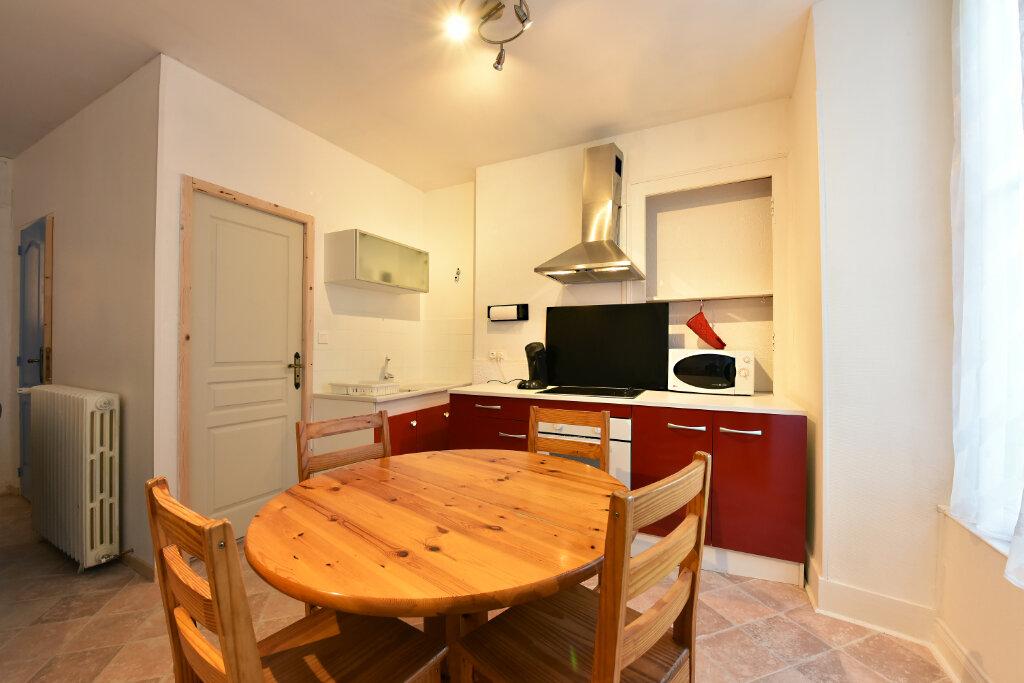 Appartement à vendre 2 43.01m2 à Eaux-Bonnes vignette-2