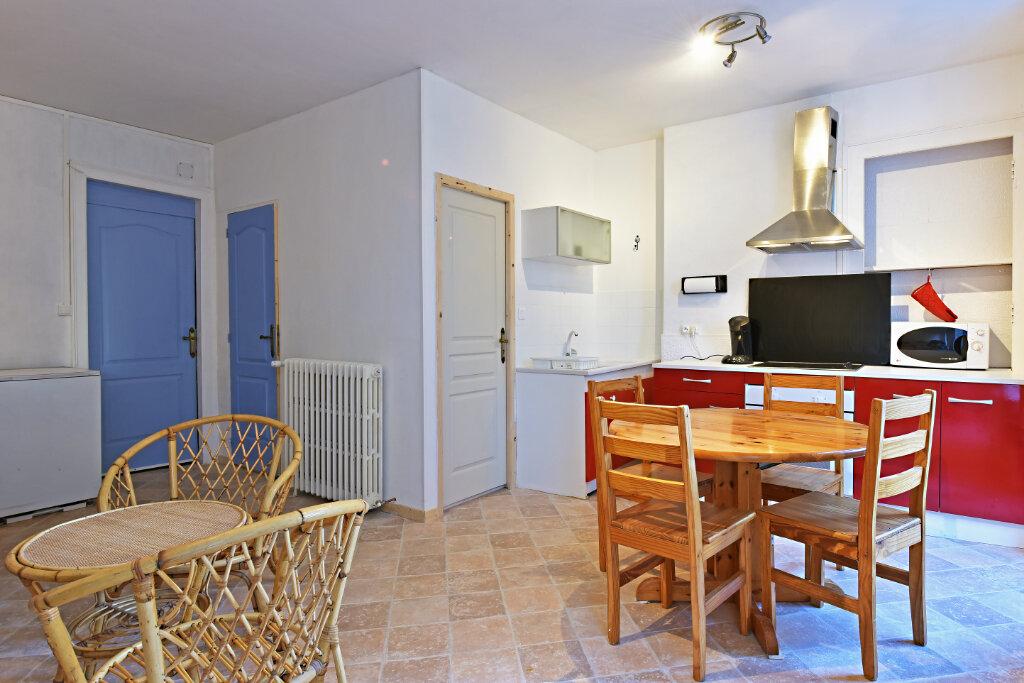 Appartement à vendre 2 43.01m2 à Eaux-Bonnes vignette-3
