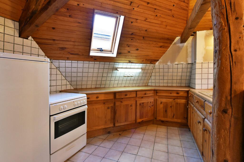 Appartement à vendre 3 48.71m2 à Eaux-Bonnes vignette-3