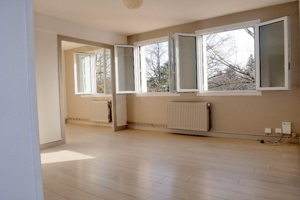 Appartement à vendre 4 61m2 à Pau vignette-1