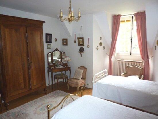 Maison à vendre 6 182m2 à Saint-Germain-du-Salembre vignette-4