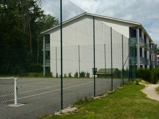Appartement à vendre 2 41m2 à Saint-Astier vignette-4