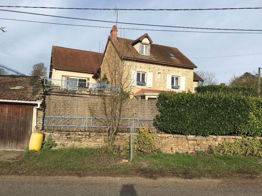 Maison à vendre 10 310m2 à Fley vignette-2
