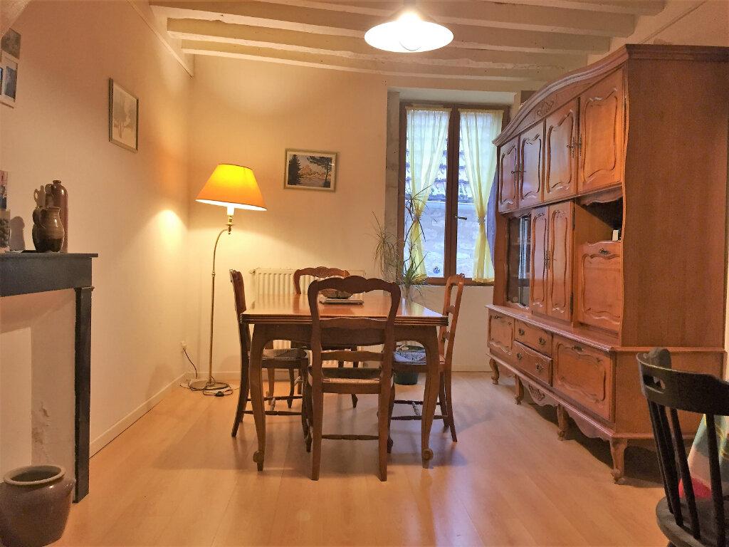 Maison à vendre 4 101m2 à Givry vignette-5