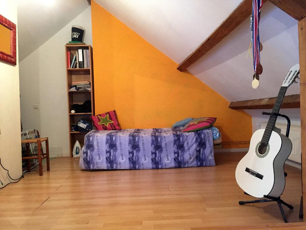 Maison à vendre 4 101m2 à Givry vignette-7