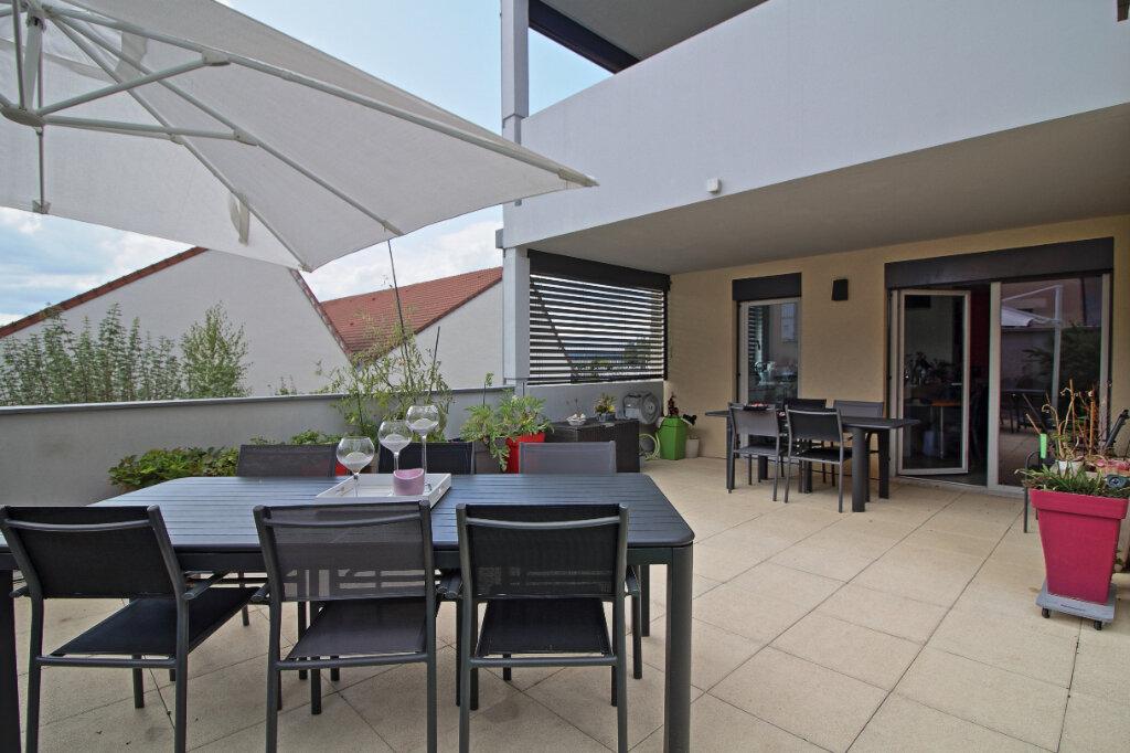 Appartement à vendre 4 115.36m2 à Chalon-sur-Saône vignette-10