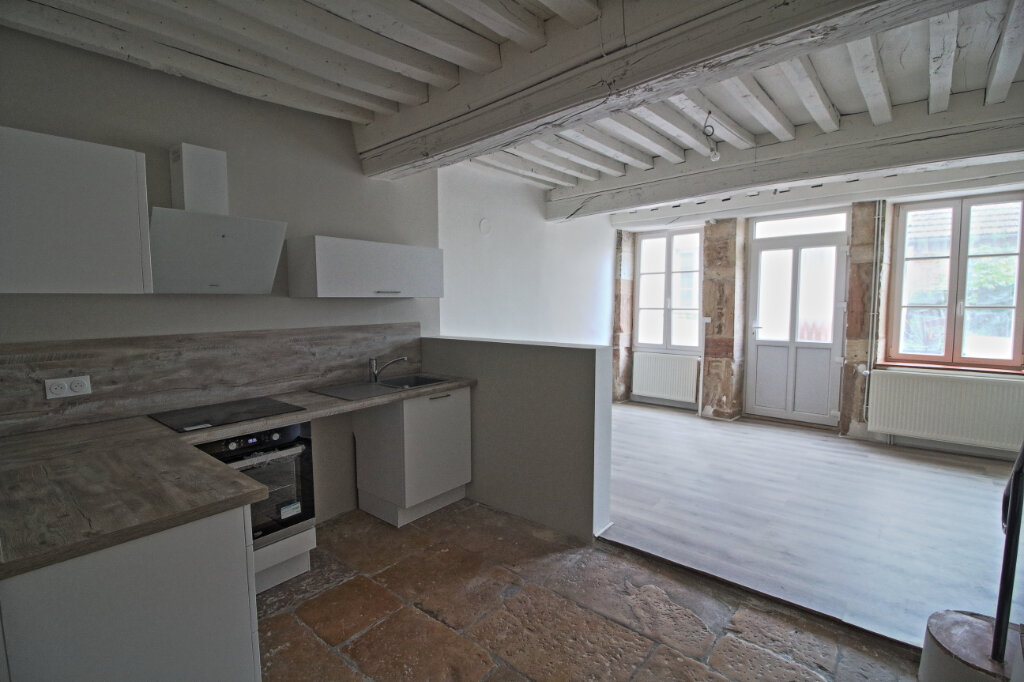 Maison à louer 3 67m2 à Givry vignette-4