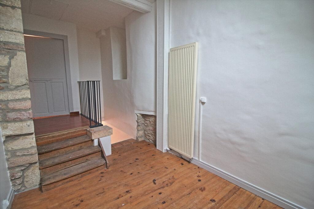 Maison à louer 3 67m2 à Givry vignette-7