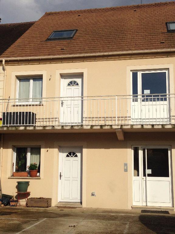 Appartement à louer 2 45.98m2 à Saulx-les-Chartreux vignette-4