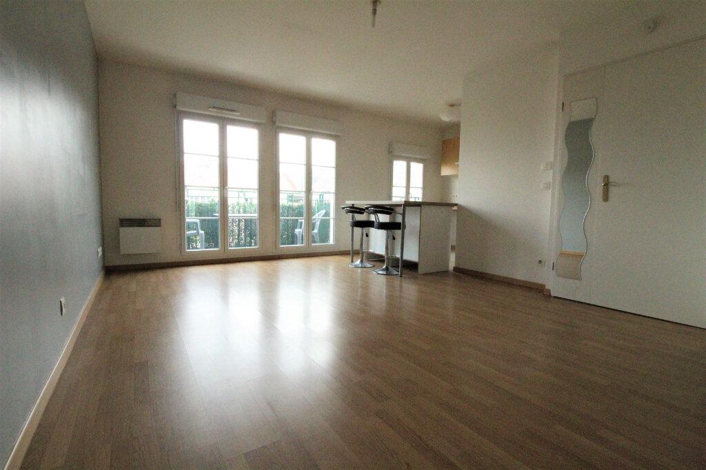 Appartement à louer 2 44.74m2 à Morangis vignette-2