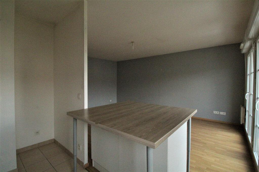 Appartement à louer 2 44.74m2 à Morangis vignette-4