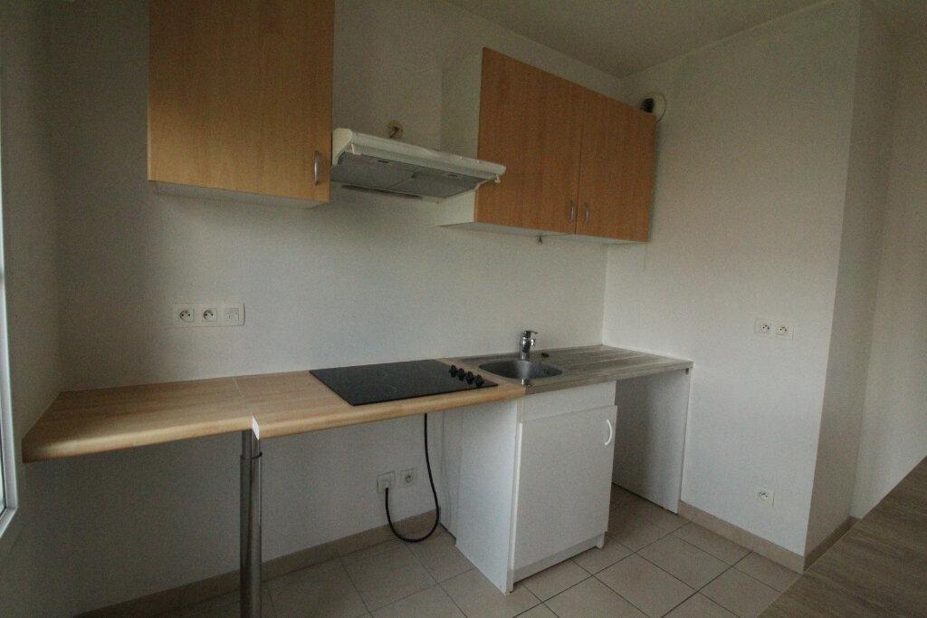 Appartement à louer 2 44.74m2 à Morangis vignette-5