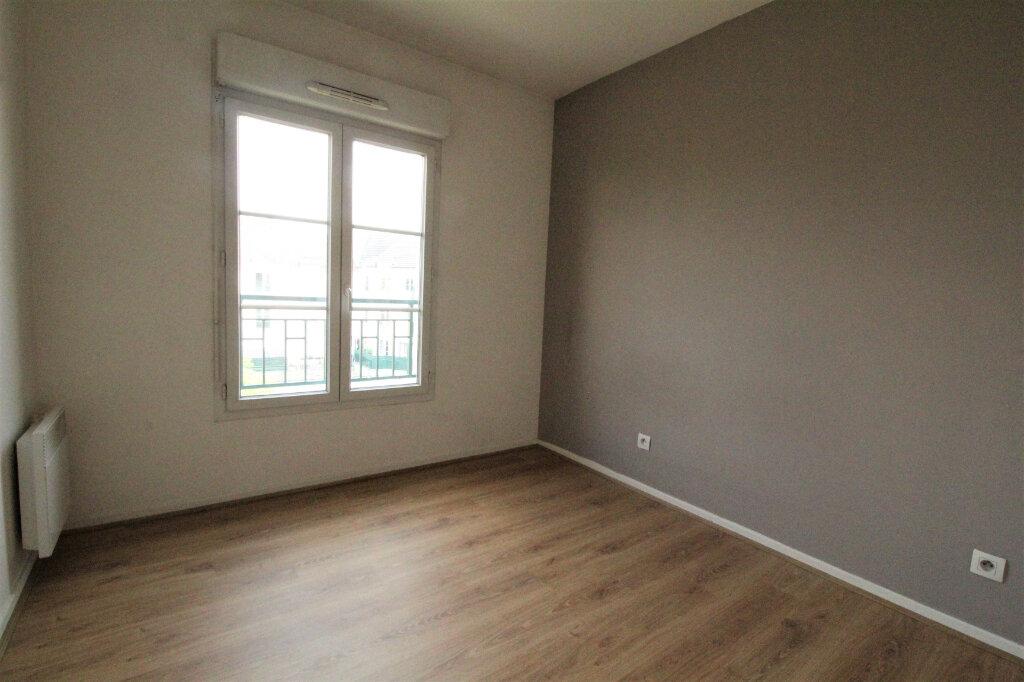 Appartement à louer 2 44.74m2 à Morangis vignette-6