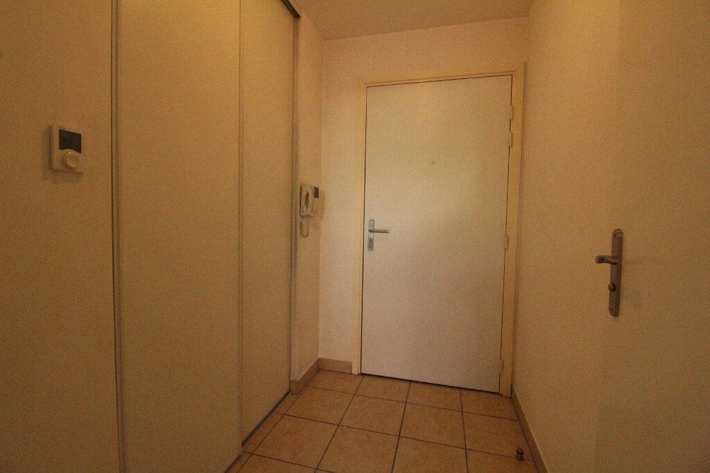 Appartement à louer 2 42.33m2 à Montlhéry vignette-2