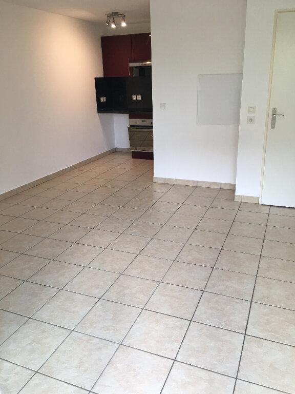 Appartement à louer 2 42.33m2 à Montlhéry vignette-4