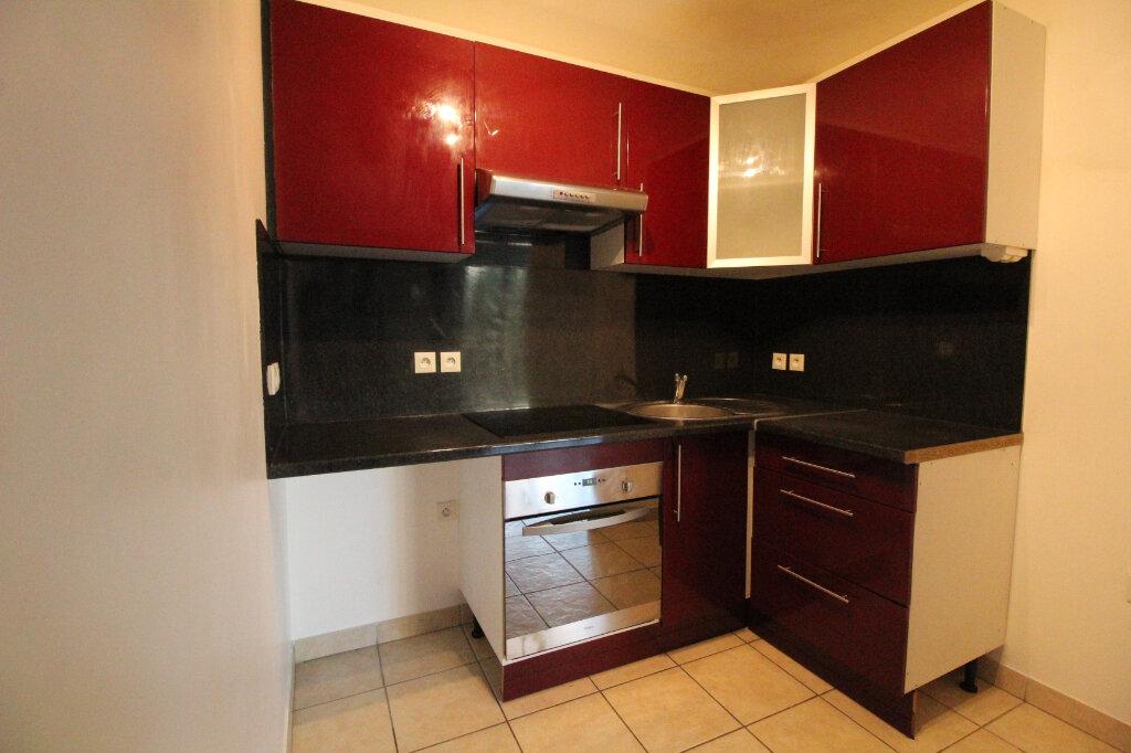 Appartement à louer 2 42.33m2 à Montlhéry vignette-5