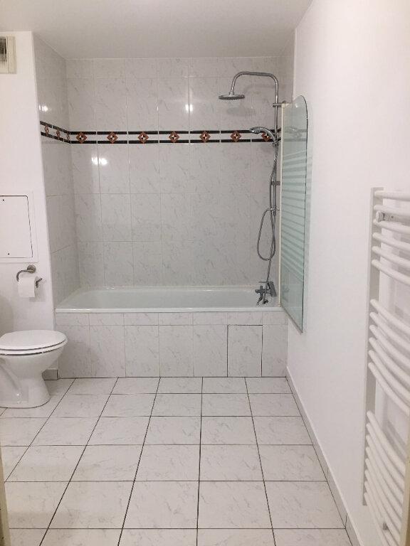 Appartement à louer 2 42.33m2 à Montlhéry vignette-7