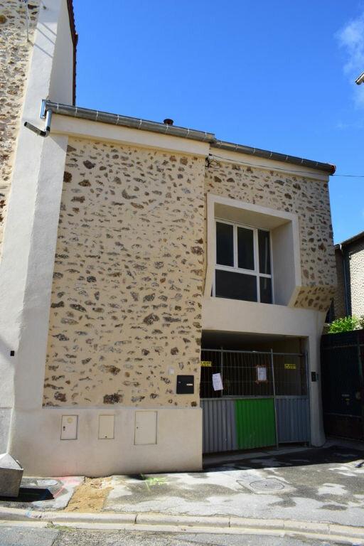 Appartement à louer 4 65.59m2 à Villebon-sur-Yvette vignette-2