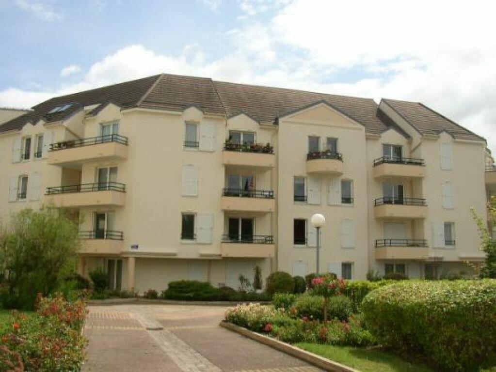 Appartement à louer 1 29.86m2 à Villebon-sur-Yvette vignette-2
