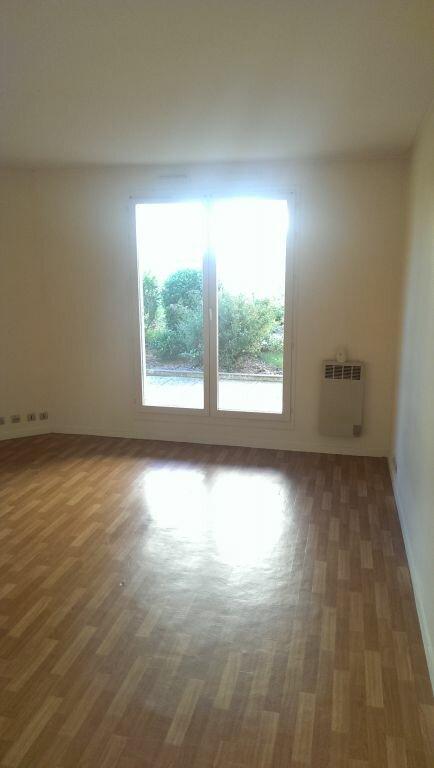 Appartement à louer 1 29.86m2 à Villebon-sur-Yvette vignette-5