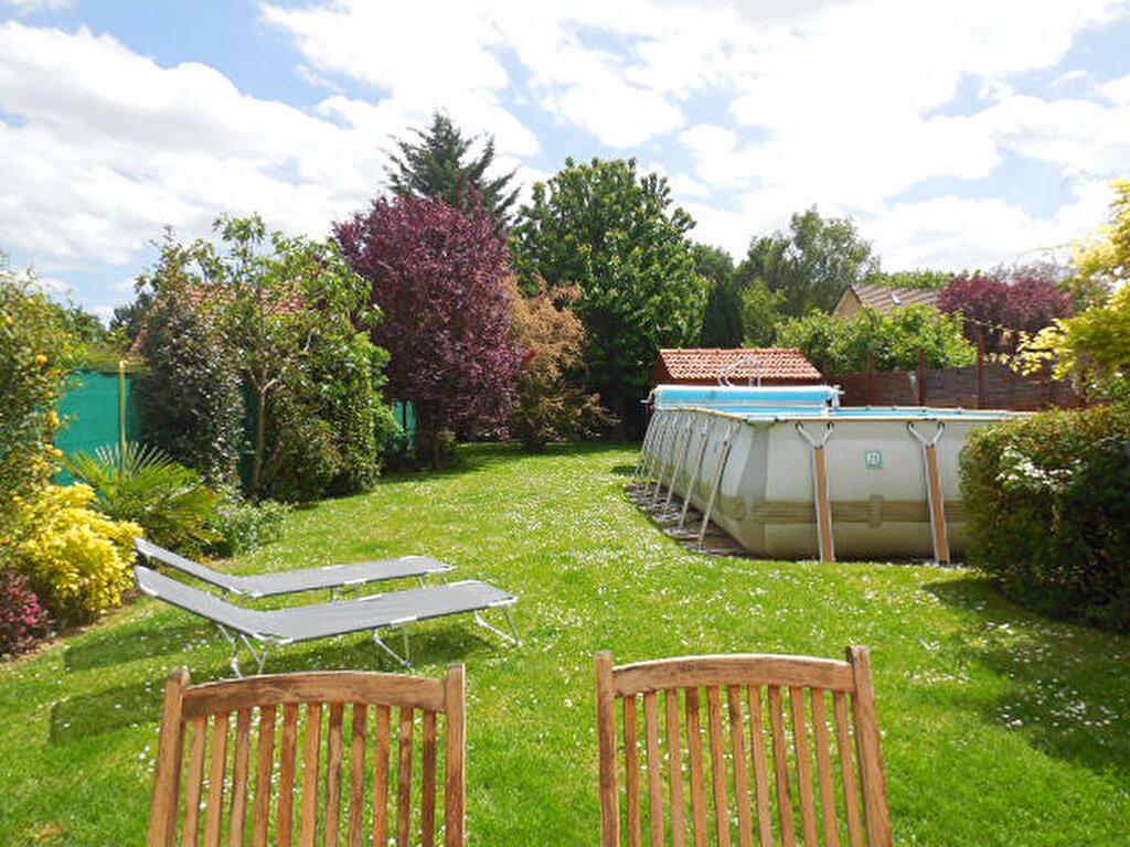 Maison à vendre 6 150m2 à Mandres-les-Roses vignette-2