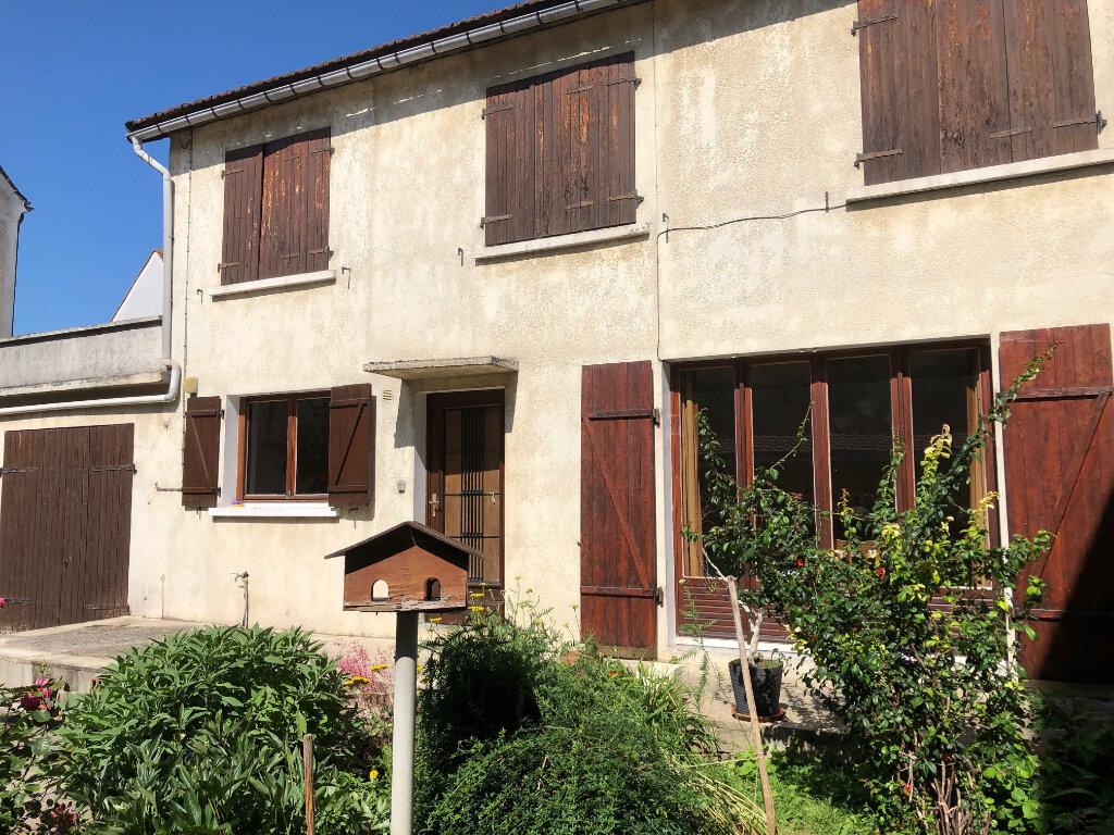 Maison à vendre 5 102.86m2 à Périgny vignette-2