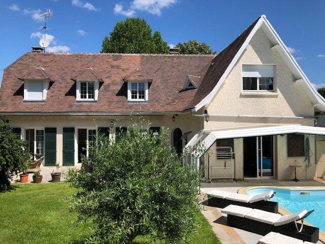 Maison à vendre 7 190m2 à Boussy-Saint-Antoine vignette-5