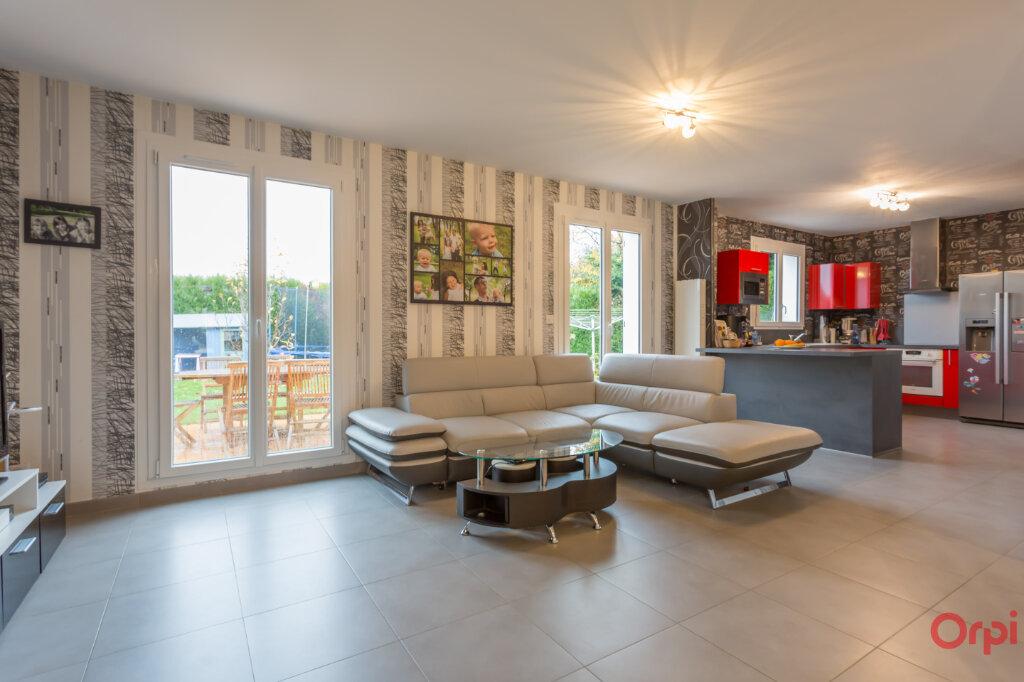 Maison à vendre 5 111.42m2 à Mandres-les-Roses vignette-4
