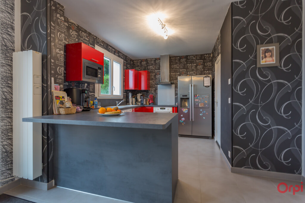 Maison à vendre 5 111.42m2 à Mandres-les-Roses vignette-6