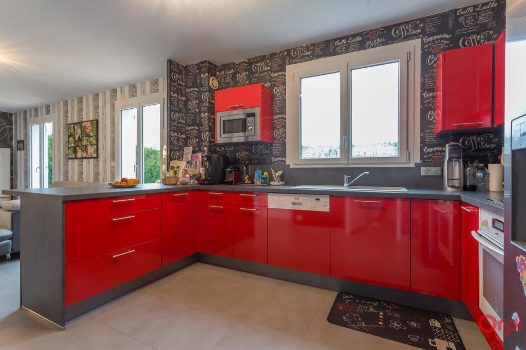Maison à vendre 5 111.42m2 à Mandres-les-Roses vignette-7