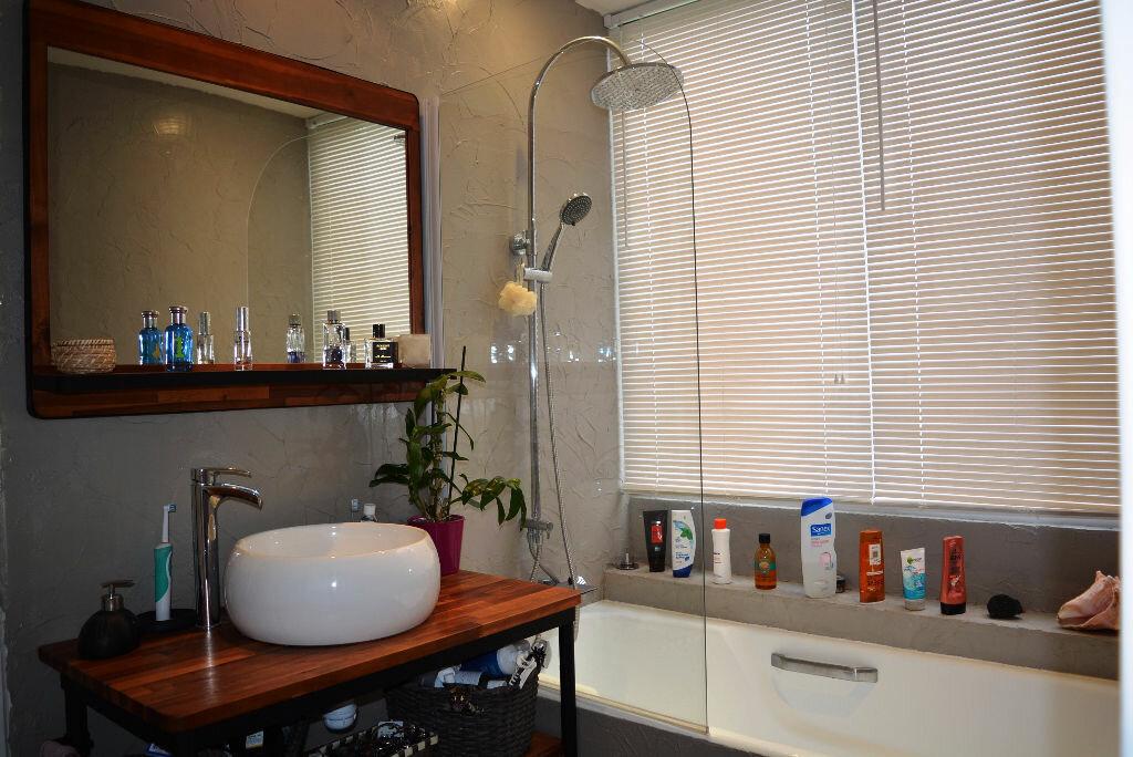 Appartement à vendre 4 76m2 à Boussy-Saint-Antoine vignette-8