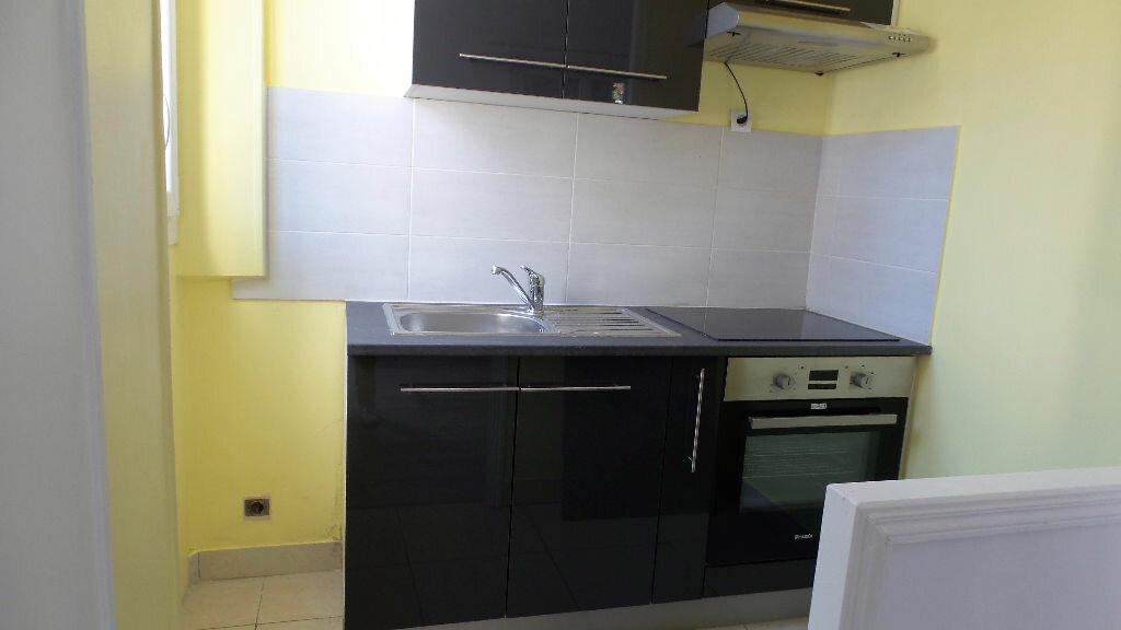Appartement à louer 1 30m2 à Brunoy vignette-3