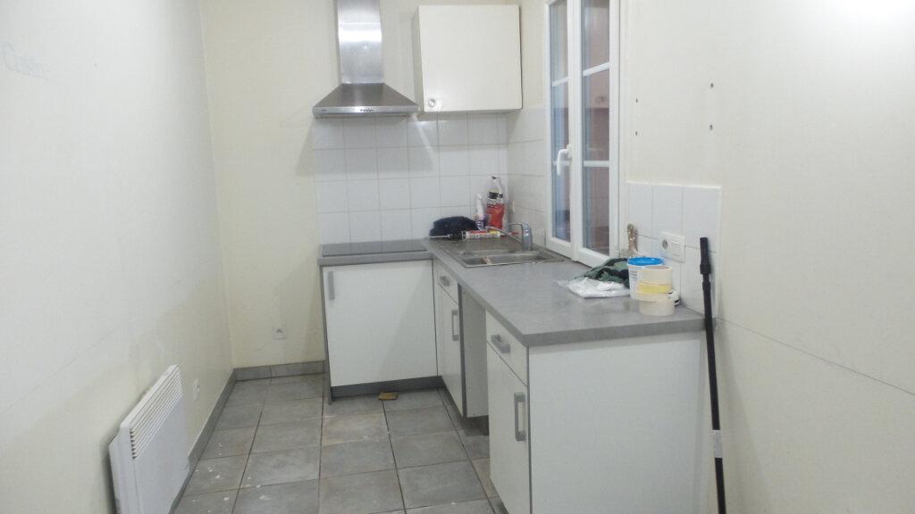 Appartement à louer 2 32.63m2 à Brunoy vignette-4