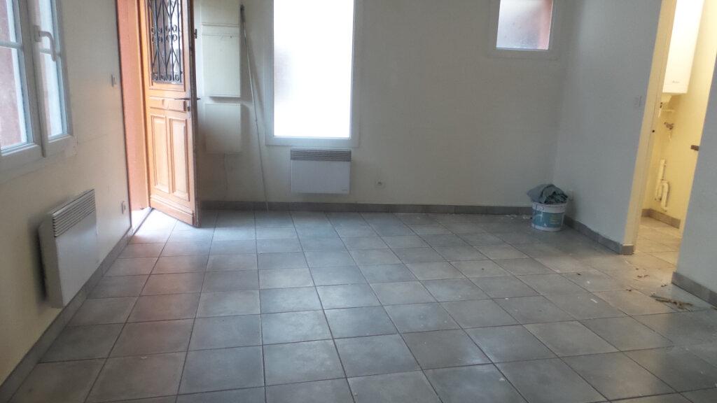 Appartement à louer 2 32.63m2 à Brunoy vignette-5