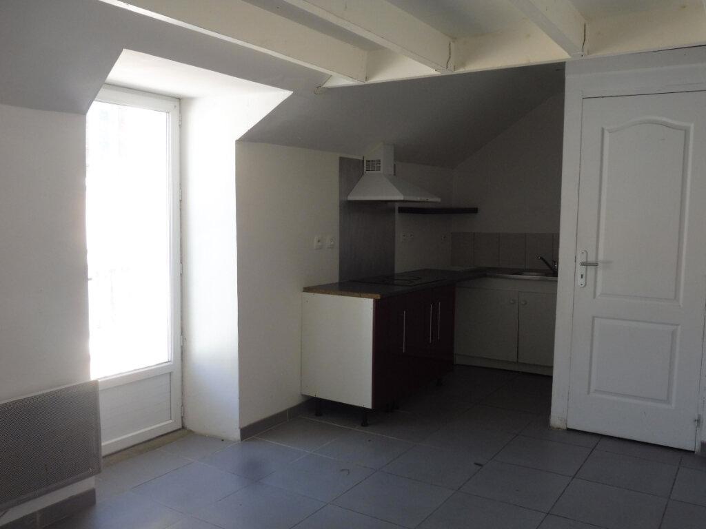Appartement à vendre 2 45.91m2 à Mandres-les-Roses vignette-1