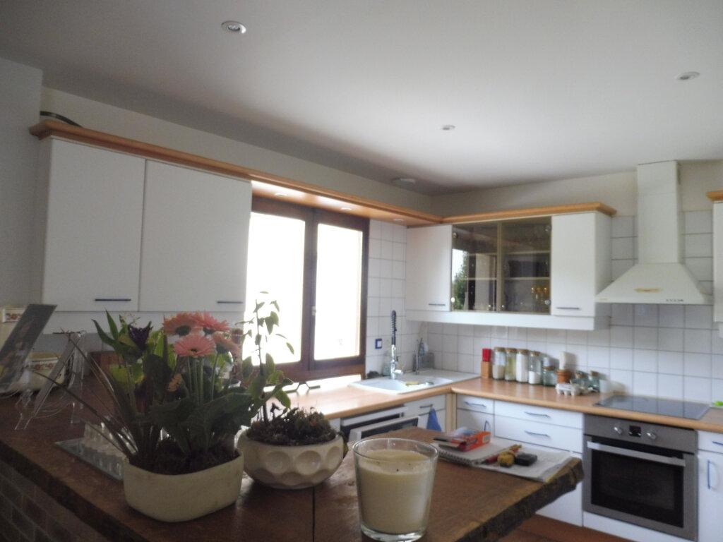 Maison à vendre 7 150m2 à Mandres-les-Roses vignette-4