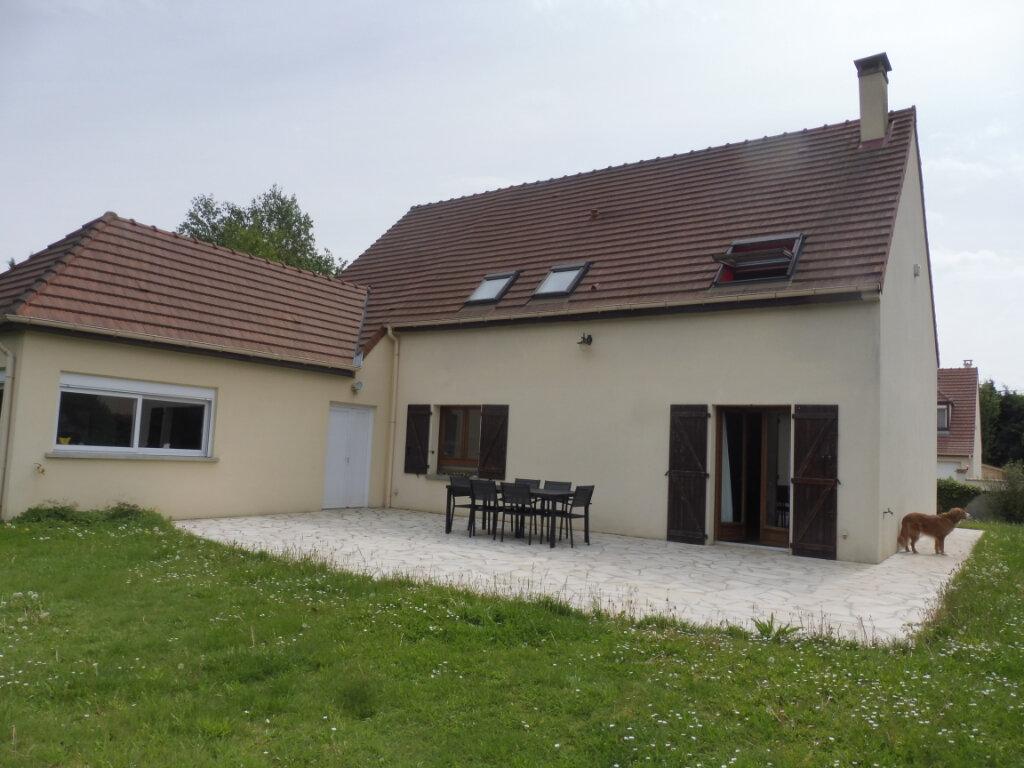 Maison à vendre 7 150m2 à Mandres-les-Roses vignette-6