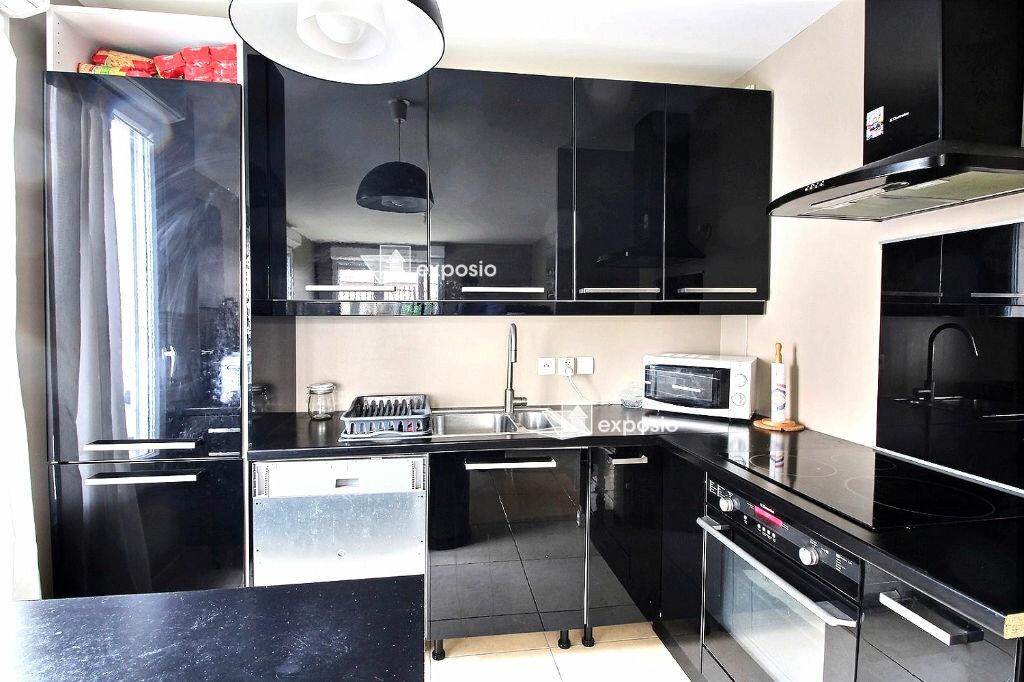 Appartement à vendre 3 61.65m2 à Corbeil-Essonnes vignette-3