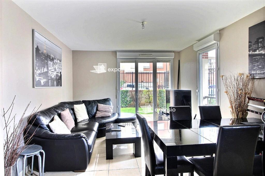 Appartement à vendre 3 61.65m2 à Corbeil-Essonnes vignette-7