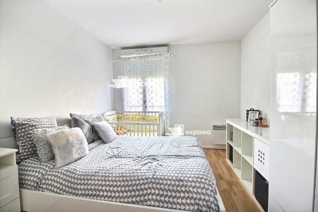 Appartement à vendre 3 61.8m2 à Corbeil-Essonnes vignette-3
